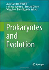 Prokaryotes and Evolution