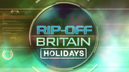 BBC - Rip Off Britain-Holidays: Series 5 (2017)