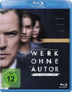 Never Look Away / Werk ohne Autor (2018)