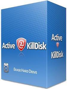 Active@ KillDisk Ultimate 12.0.25