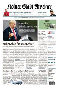 Kölner Stadt-Anzeiger Köln-Süd – 22. November 2019