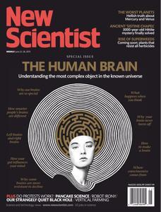 New Scientist - June 22, 2019