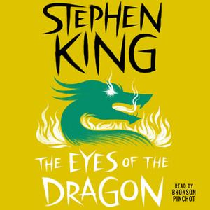 «The Eyes of the Dragon» by Stephen King