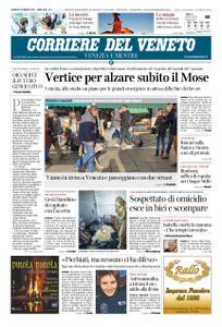 Corriere del Veneto Venezia e Mestre – 03 gennaio 2020