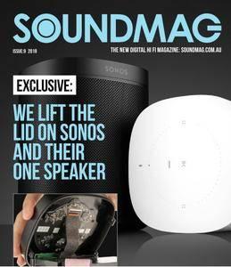 SoundMag - August 2018