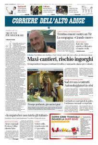Corriere dell'Alto Adige - 14 Dicembre 2017