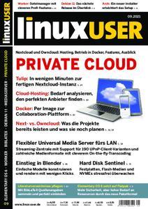 LinuxUser – September 2021