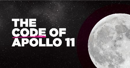 1969 Moon Landing: The Code of the Apollo 11 Guidance Computer (AGC)