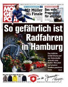 Hamburger Morgenpost - 09. Mai 2018