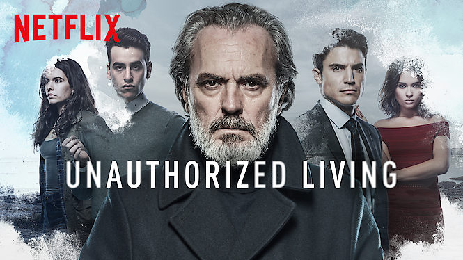 Unauthorized Living (2018) - Season 1