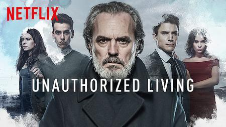 Unauthorized Living (2018) - Season 1