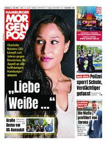 Hamburger Morgenpost – 06. Juni 2020