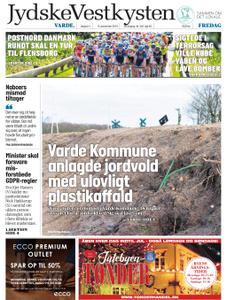JydskeVestkysten Varde – 13. december 2019