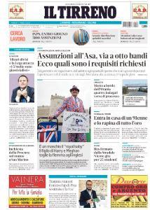 Il Tirreno Livorno - 7 Maggio 2019