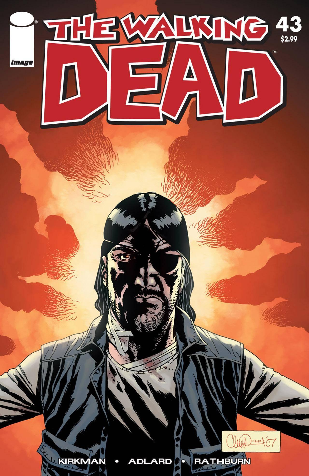 Walking Dead 043 2007 digital