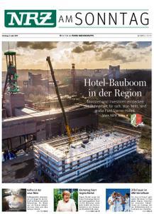 NRZ Neue Rhein Zeitung Sonntagsausgabe - 23. Juni 2019