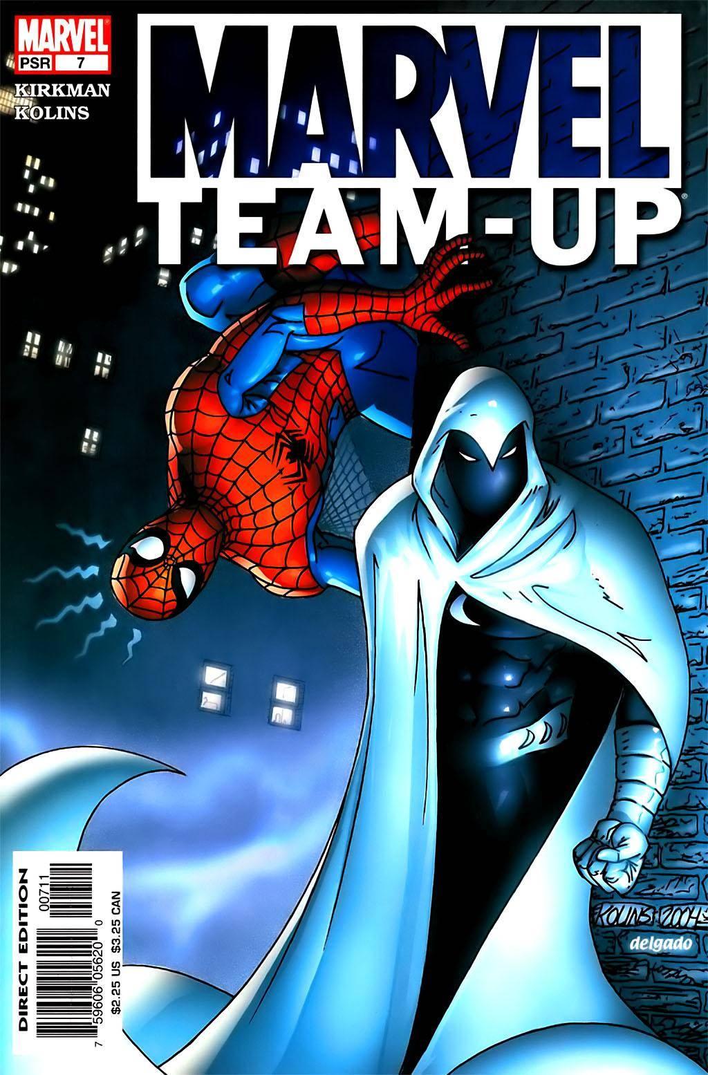 Marvel Team-Up v3 07