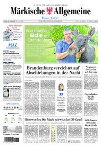 Märkische Allgemeine Dosse Kurier - 24. Juni 2019