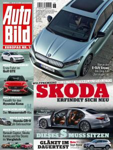 Auto Bild Germany - 3 September 2020