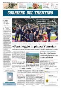 Corriere del Trentino - 27 Marzo 2019