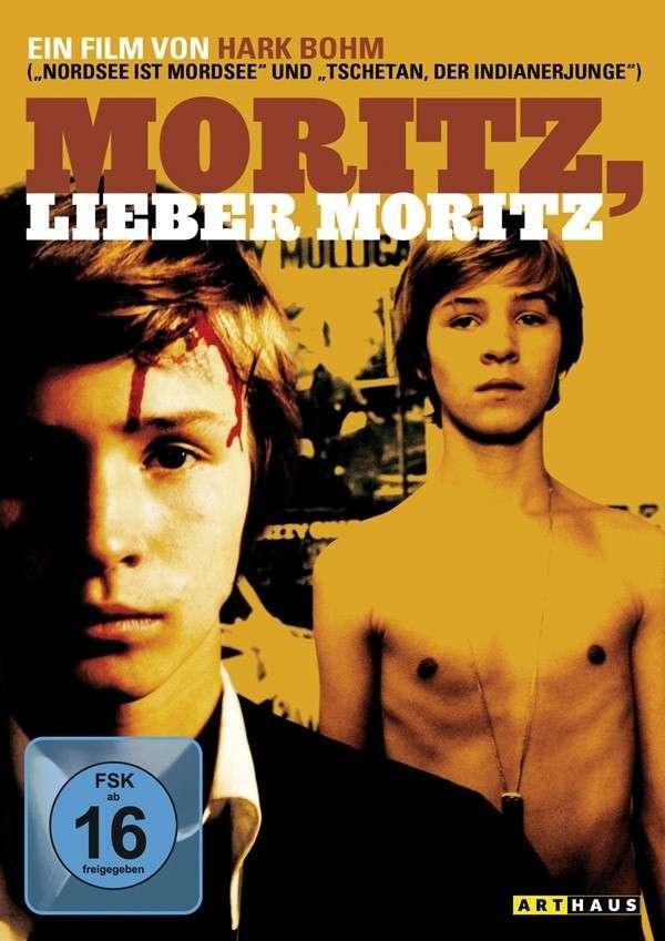 Moritz, Dear Moritz (1978) Moritz, lieber Moritz