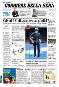 Corriere della Sera – 08 settembre 2018