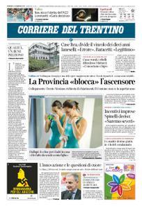 Corriere del Trentino – 16 febbraio 2020