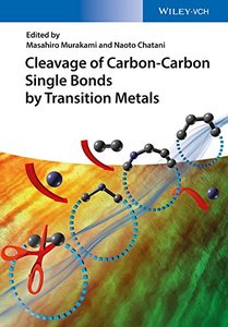 Cleavage of Carbon-Carbon Single Bonds by Transition Metals (repost)