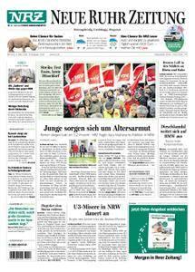 NRZ Neue Ruhr Zeitung Essen-Postausgabe - 21. März 2018