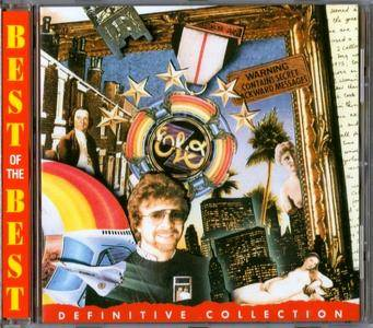 Electric Light Orchestra - Definitive Collection (1992)