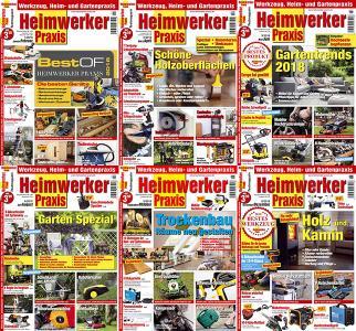 Heimwerker Praxis - Full Year 2018 Collection