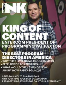 Radio Ink Magazine - June 24, 2019