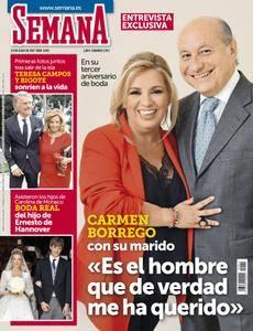 Semana España - 19 julio 2017