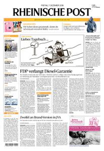 Rheinische Post – 07. Dezember 2018