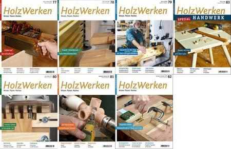 HolzWerken - Full Year 2019 Collection