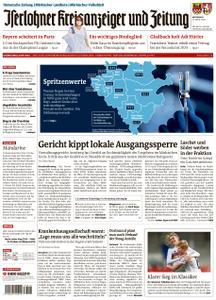 Iserlohner Kreisanzeiger – 14. April 2021