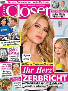 Closer Germany – 12. Mai 2021