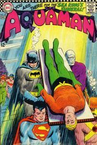 Aquaman v1 30