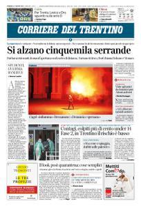 Corriere del Trentino – 17 maggio 2020