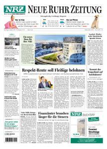 NRZ Neue Ruhr Zeitung Essen-Postausgabe - 22. Januar 2019