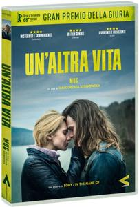Un'Altra Vita - Mug / Twarz (2018)