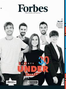 Forbes Spain - octubre 2017