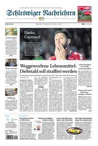 Schleswiger Nachrichten - 31. Mai 2019