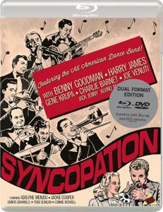 Syncopation (1942) [Eureka Classics - Eureka!]