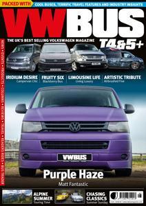 VW Bus T4&5+ - June 2020