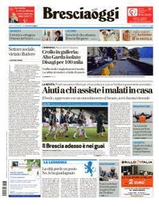 Brescia Oggi - 28 Novembre 2017