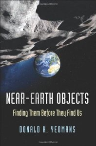 Near-Earth Objects: Finding Them Before They Find Us (repost)