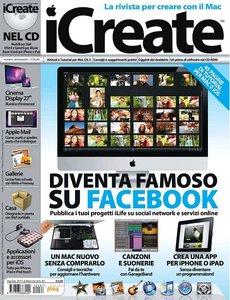 iCreate-Italia - Agosto 2011