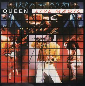 Queen - Live Magic (1986)