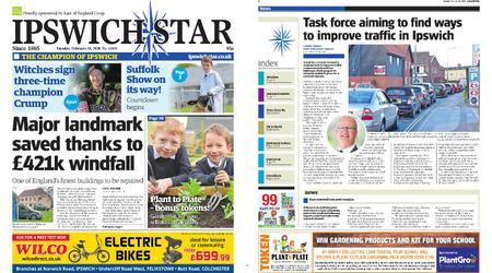 Ipswich Star – February 18, 2020